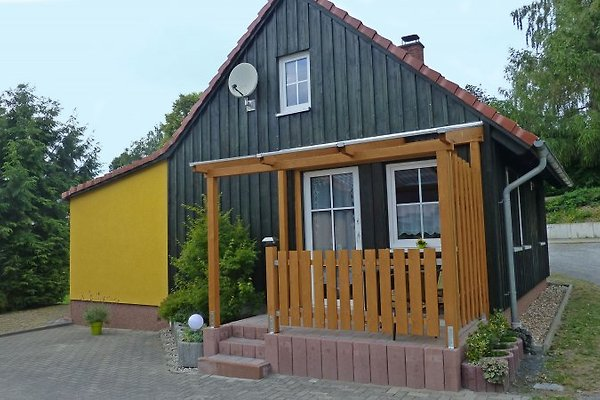 Ferienhaus Hauswald à Ottendorf - Image 1