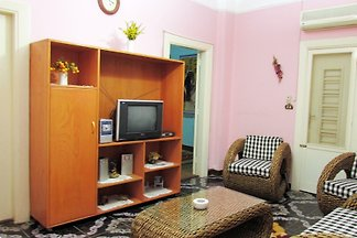 Appartement de vacances Cairo.