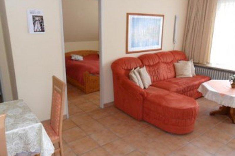 Haus Bley - Wohnung LUV*** in Büsum - immagine 2