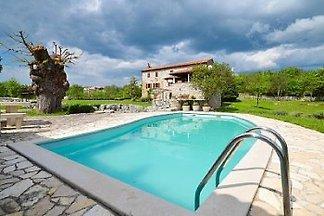 Cottage Villa avec piscine
