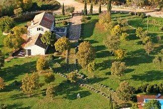 Cottage istrischen Ferienhaus Rovinj