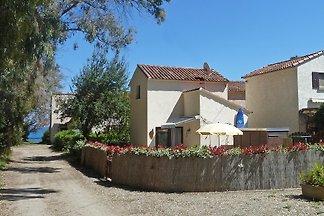Domek letniskowy Ferienhaus Casa-Corsica.de