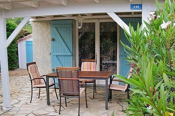 Le Hameau du Soleil LOT 145 à Vendres - Image 1