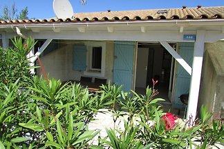 Cottage Le Hameau du Soleil LOT 144