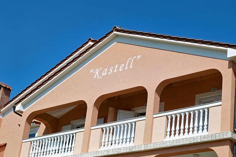 Kastell Apartments