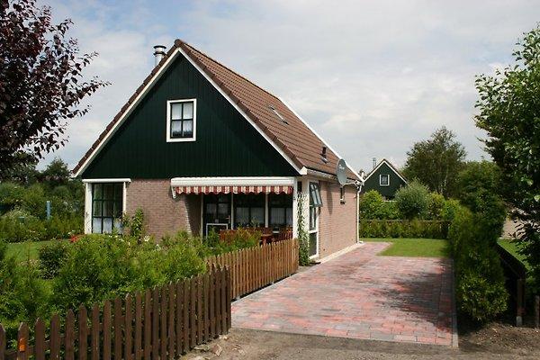 Casa Oudesluis con WLAN in Oudesluis - immagine 1