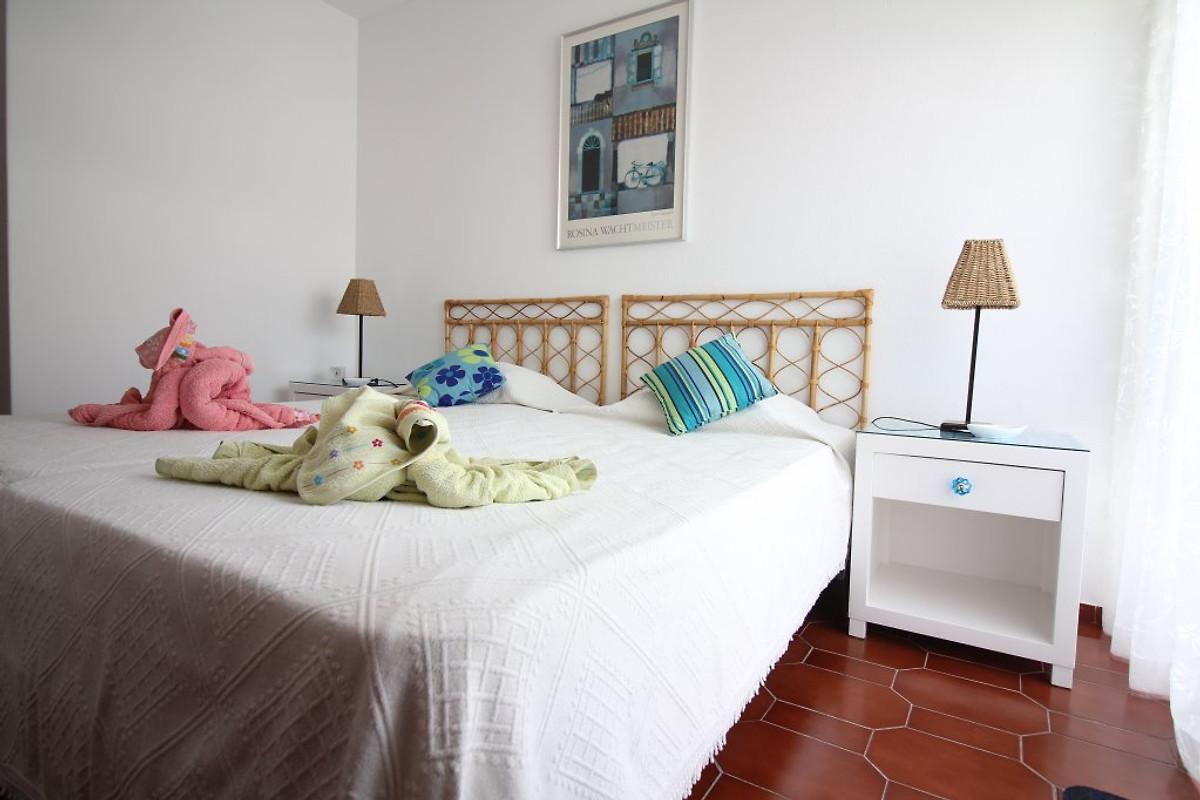 Casa da Praia - Ferienhaus in Praia da Luz mieten