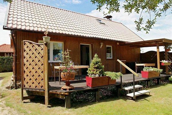 Ferienhaus Brunswig in Jabel - immagine 1