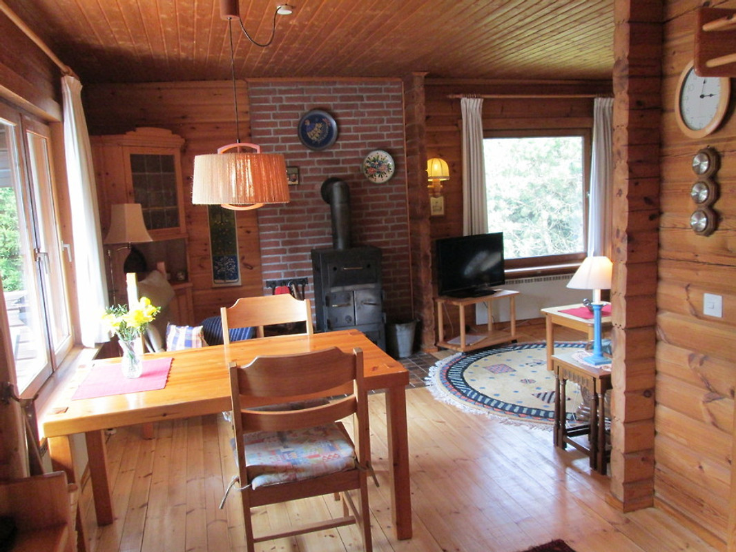 l tt heidehus ferienhaus in neuenkirchen mieten. Black Bedroom Furniture Sets. Home Design Ideas