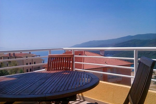 Apartments Braje Rabac*** in Rabac - Bild 1
