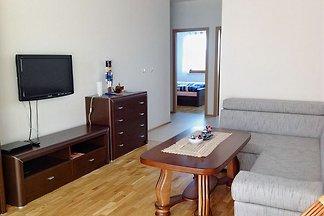 Apartament Swinoujscie - Platan App