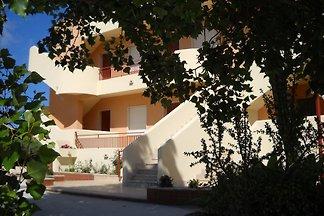 Domek letniskowy Stella di Mare Residence