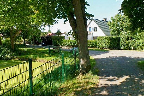 Ferienwohnung am Westensee à Westensee - Image 1