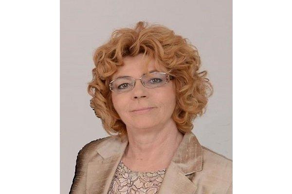 Frau S. Bicanic