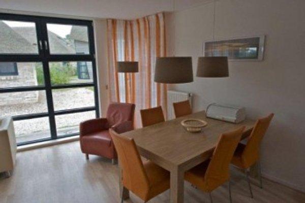 Appartement Parnassia à Schoorl - Image 1