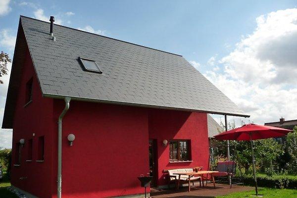 Ferienhaus Windlandhütte en Dranske - imágen 1
