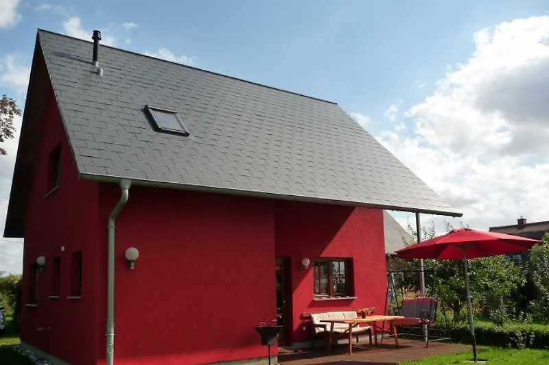 Ferienhaus Windlandhütte à Dranske - Image 2