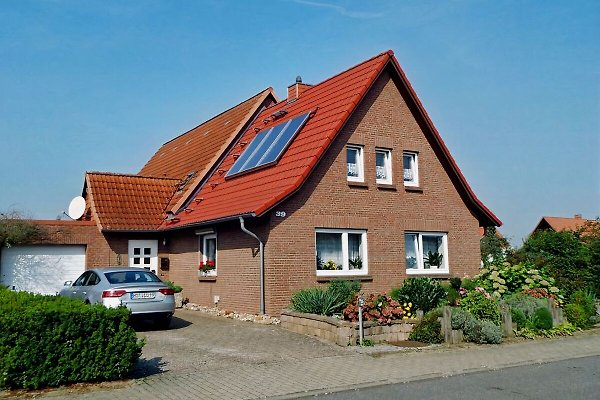 **** Ferienhaus Grüner Winkel en Waren (Müritz) - imágen 1