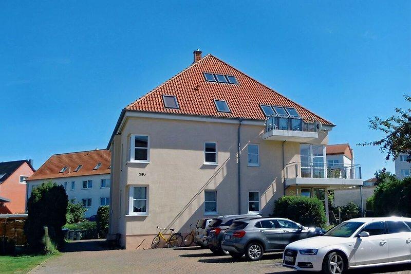 Haus Seeufer