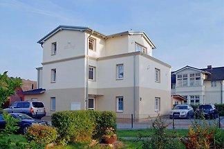 Villa Steffi, Ferienwohnung Auszeit