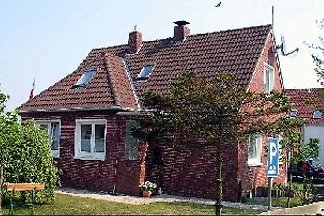 Apartament Holiday on Norderney