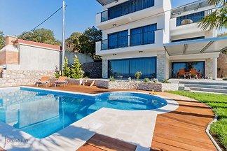 Villa I&L - 5 Sterne Ferienwohnung