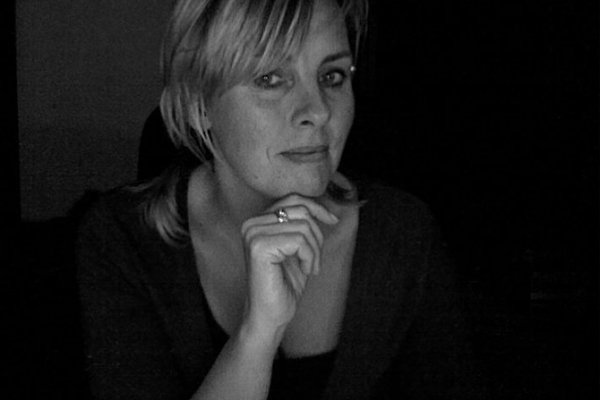 Frau S. Van der Zwet