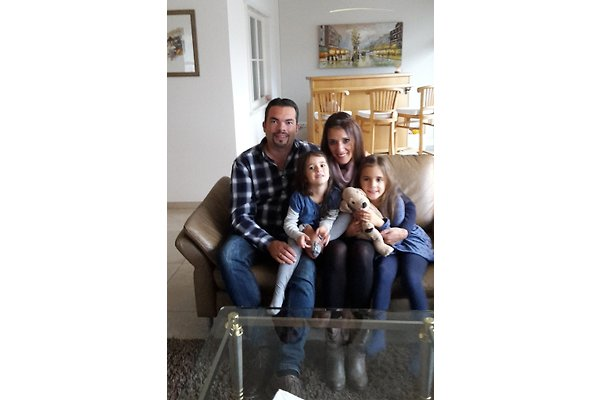Familie  Ott