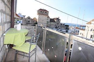 *** Apartments Ante Rogoznica
