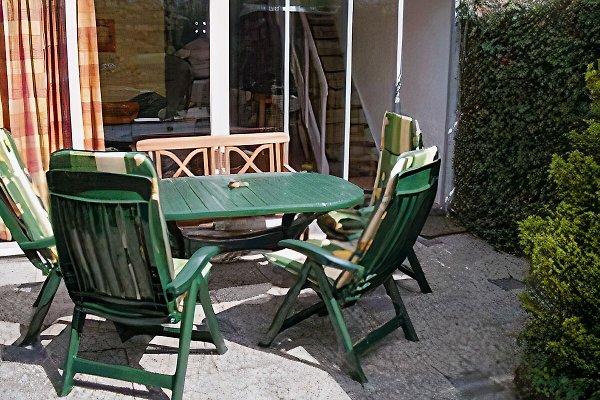 Ferienhaus de Kreek in Bruinisse - Bild 1