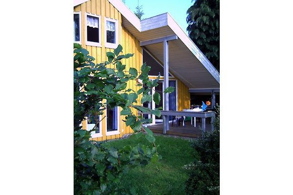 Ferienhaus Raddatz à Granzow - Image 1