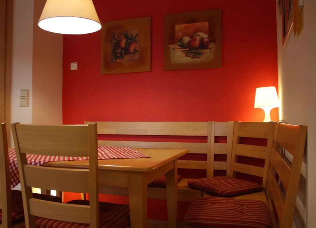 haus mehrblick ferienhaus in mehr mieten. Black Bedroom Furniture Sets. Home Design Ideas