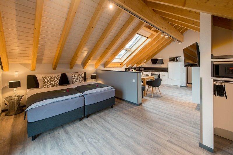 Komfort-FeWo Horster Nr. 3 en Bensheim - imágen 2