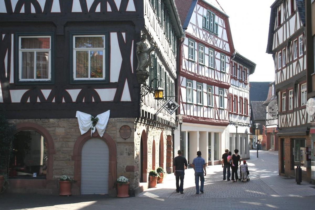 Wohnung Mieten Bensheim