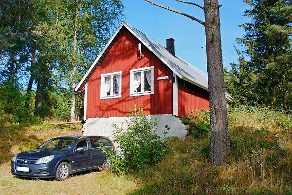 Ferienhaus Gränseryds kvarn en Aneby - imágen 1