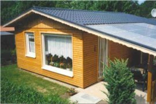 Bungalow ind Arendsee in Arendsee - immagine 1
