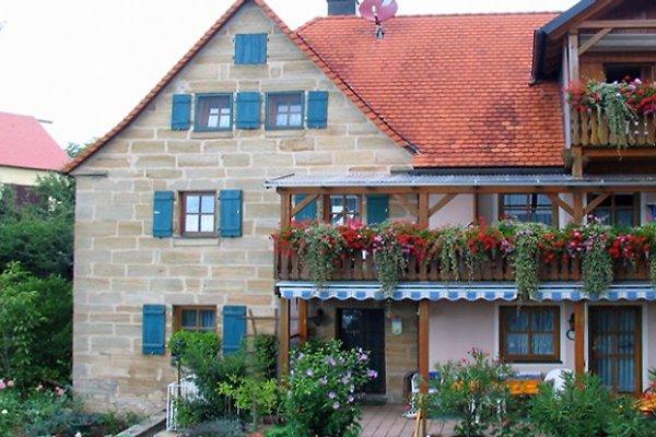 Ferienhaus Eitel à Spalt - Image 1