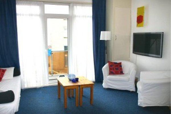 Hotel zeespiegel in Zandvoort - immagine 1