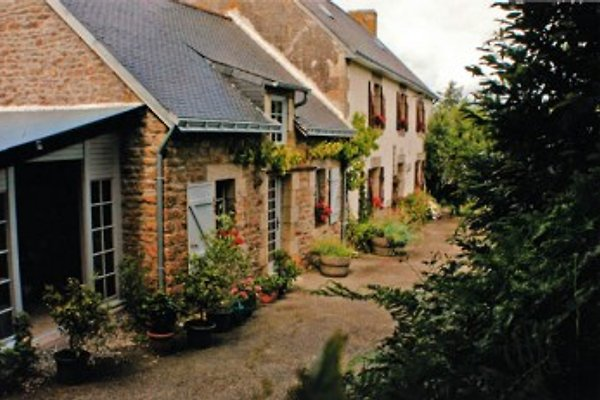 Kleines Bauernhaus Bretagne in Névéic - immagine 1