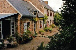 Kleines Bauernhaus Bretagne