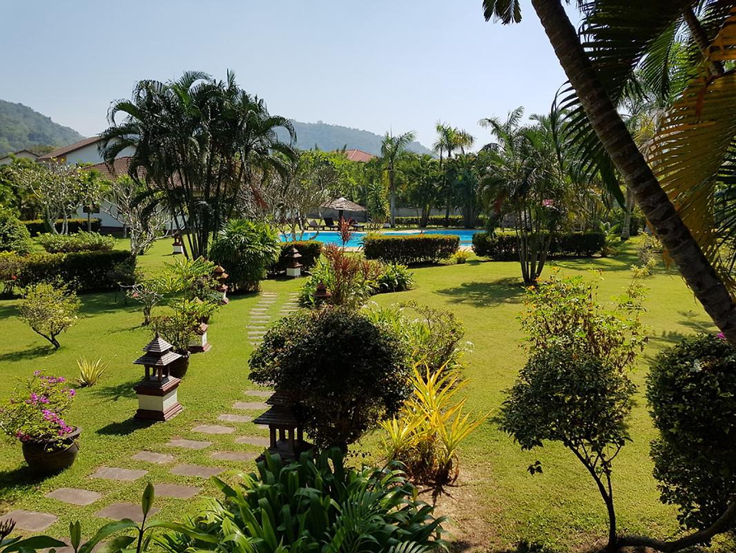 Turtle Village Villa 1