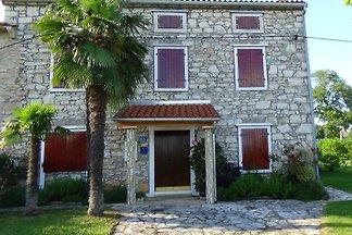 Casa / cerca de Umag-Istra Croacia