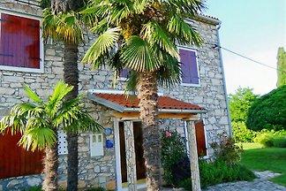 Ferienhaus/Nähe Umag-Istra Kroatien