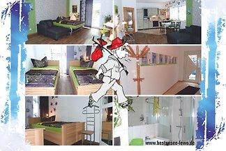 Apartament FeWo Berlin Bestensee