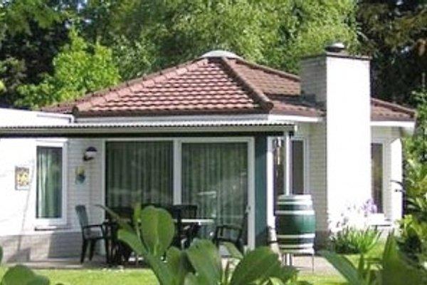 casa de vacaciones Veluwemeer Holanda en Harderwijk -  1