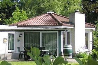 casa de vacaciones Veluwemeer Holanda