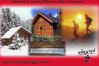 Ferienhaus Stoakoglhütte