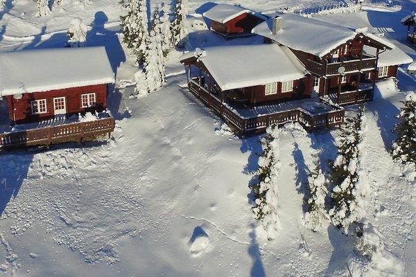 Skeikampen Lillehammer in Skeikampen - Bild 1