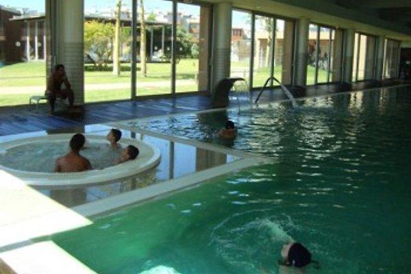 Suite Hôtel **** Aqualuz Troia à Setúbal - Image 1
