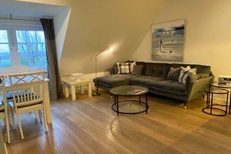 Strandhaus Nordlicht Apartment 4